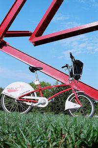 Smartbike pose