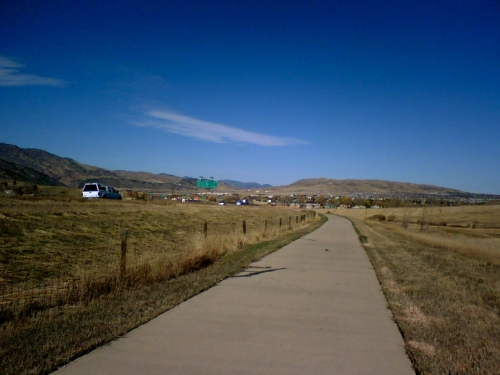 C-470 trail