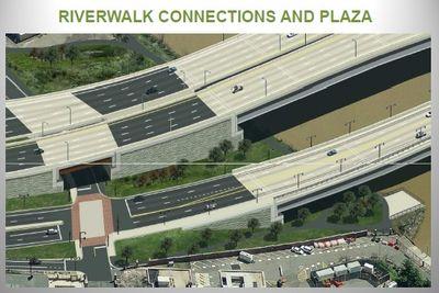 Riverwalk Connections