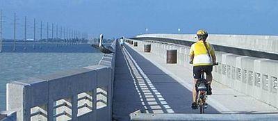 Thewashcycle Florida Keys Overseas Heritage Trail