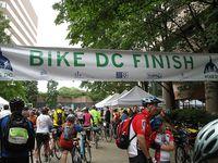Bike DC Finish