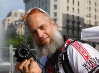 Joel Gwadz