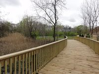New Anacostia Trail segment