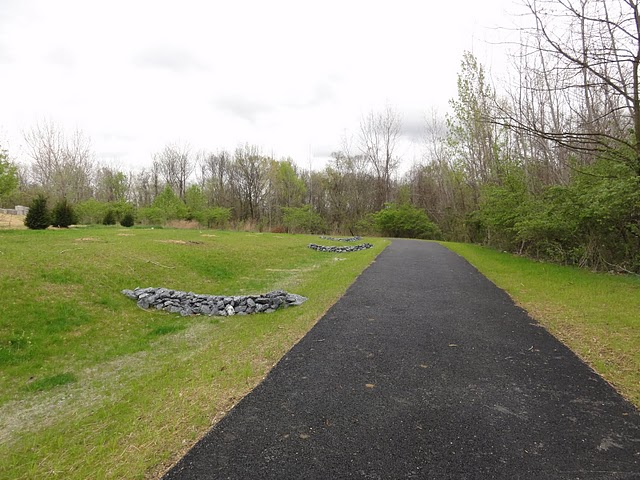 New Anacostia Trail segment II