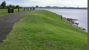 Potomac in JBAB