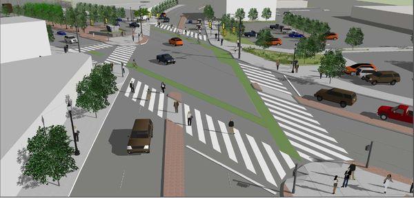 Clarendon Circle 2