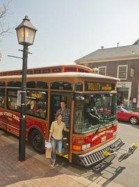 Trolley-280