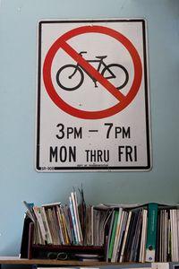 Bikesbanned
