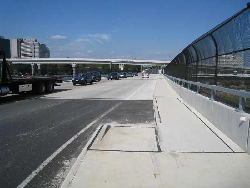 Westpark bridge