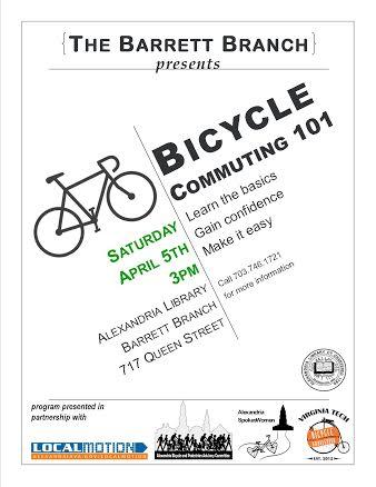 Bikecommuting101