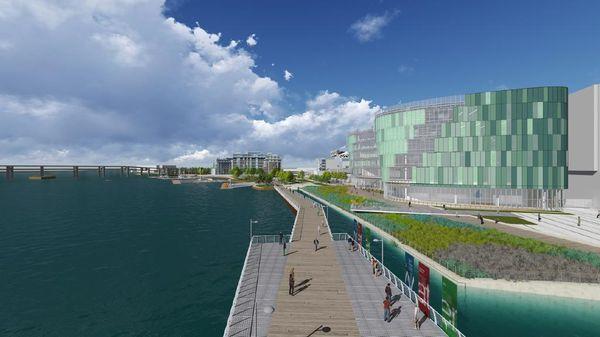 Dc-water-boardwalk