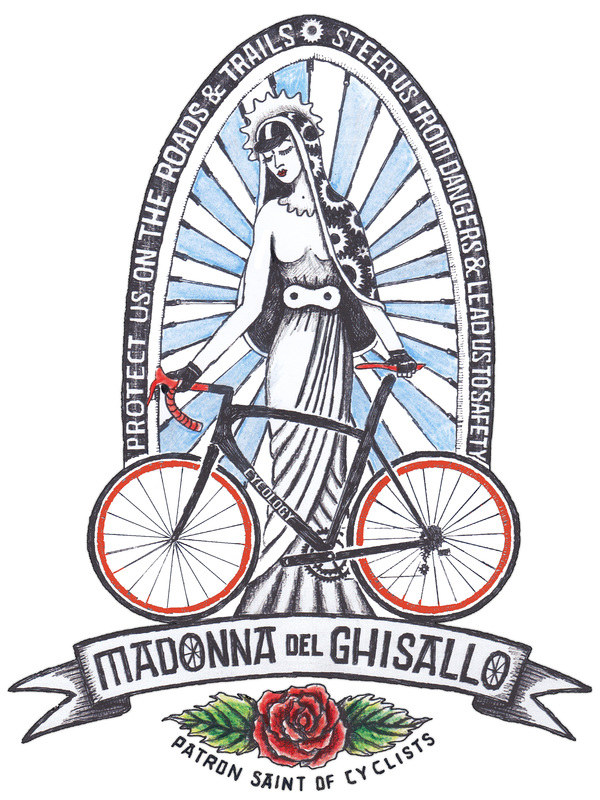 2016 DC Blessing of the Bicycles