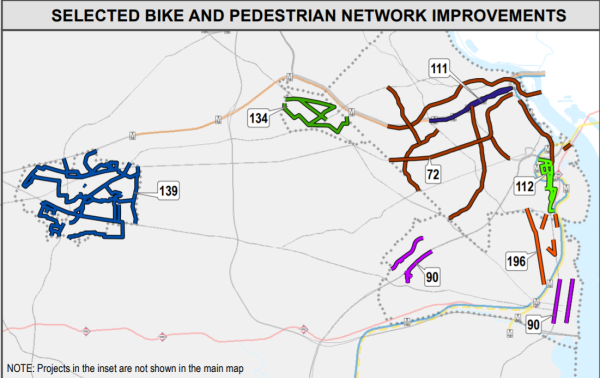 Thewashcycle custisi 66 trail the northern virginia transportation authority adopted a transaction plan update in october and it includes more than two dozen projects meant to make sciox Gallery