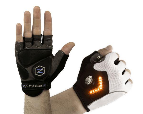 Glove-TwoShots