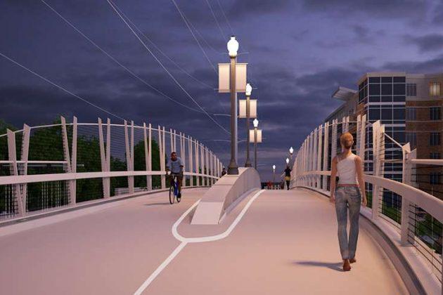 Lighting-and-design-elements-of-pedestrian-bridge-via-VDOT-630x420