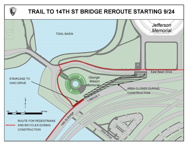14th St Bike Trail Rerouteweb