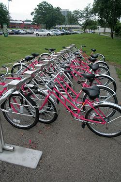 Tulsa_bikes