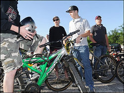 Biketoschool