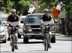 Police_on_bikes