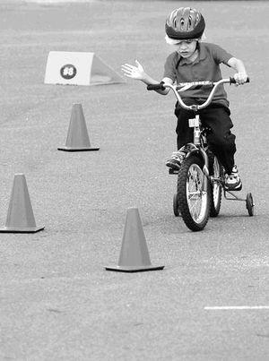 Bikesafety